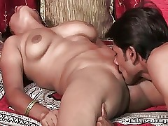 HD porno: seksi indian fuck