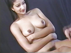brunette sex : indian hd porn